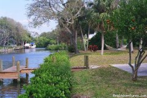 Waterfront, Pool Home & Boat Dock, Steps to Ocean Vacation Rentals Florida