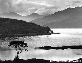 Skye in Focus - photographic holidays on Skye Photography Tours & Workshops United Kingdom