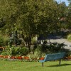 Mt. Haven Country Resort & Restaurant Relax or Picnic in the Gardens