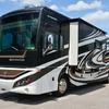Camp USA Luxury RV & Travel Trailer Rentals in FL A42 Tiffin Phaeton