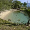 Back to Eden! Strawberry Fields Together! Jamaica Our Private Beach Cove