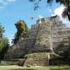 Jungle Adventures in the Maya World - Duende Tours yaxha mayan temple