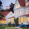 Aging Artfully:  A Full Retreat & Workshops Luxury Accommodations at Cavallo Pt Lodge