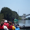 A Day Away Kayak Tours Return to Flight Launch