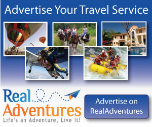 Advertise Your Travel Service & Accommodation