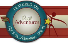 Salmon Berry Tours Is Featured On RealAdventures