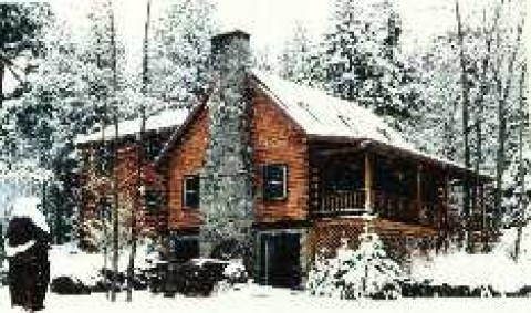 Holly Cabin