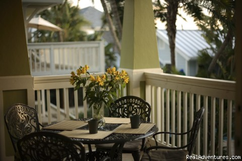 Alfresco Dining in Paradise (#11 of 17) - Beach Cottage, Indian Rocks Beach