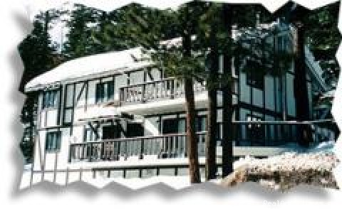 South Lake Tahoe Condos, Cabins & Homes