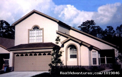 - Vacation Rental near Disney