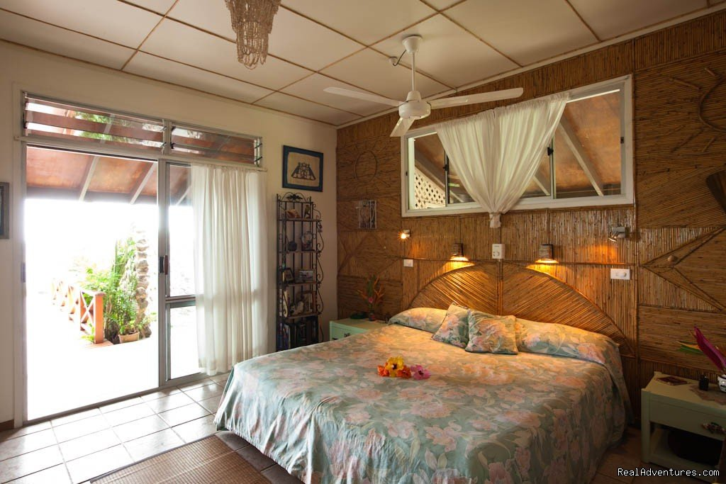 Master Bedroom | Image #6/9 | Marau Vale  [Happy House]