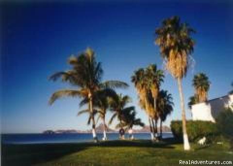 San Carlos Bay - San Carlos Beachfront Condo