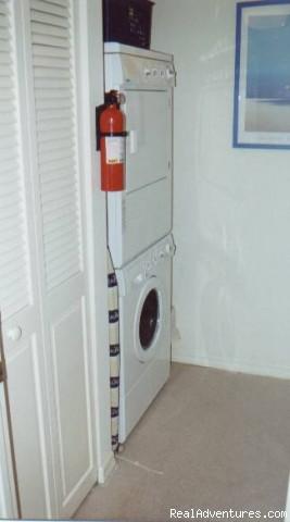 Laundry Room - Beechwood Cove - Sarasota/Siesta Key