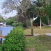 Waterfront, Pool Home & Boat Dock, Steps to Ocean VERO BEACH, Florida Vacation Rentals