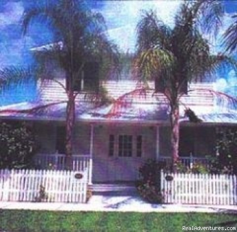 Key West, Rental by Owner in Truman Annex
