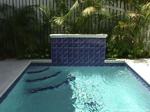 Emma Private Pool - Key West, Rental by Owner in Truman Annex