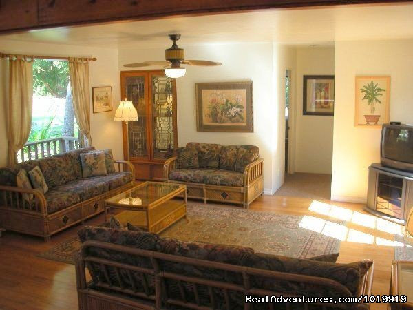 Maui's Ohukai Beach Guest House Kihei, HI 96753, Hawaii Vacation Rentals