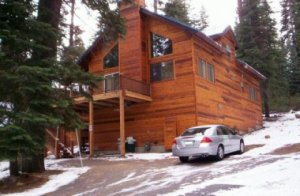 DAN'S PLACE, Tahoe Vista CA Vacation Rentals Tahoe Vista,, California