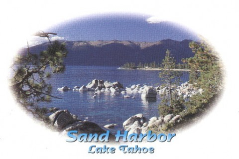 - DAN'S PLACE, Tahoe Vista CA