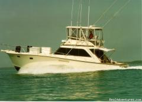 Private Yacht Charter Vacation Rentals Bahamas
