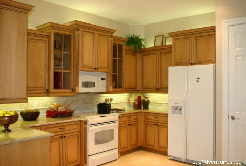 Modern Kitchens - Fully Equipped - Beautiful 4BR Spa/Game Room - Min. 2 Disney