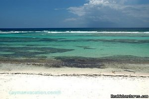 Cayman Breeze Luxury Beachfront Condo at Rum Point Bodden Town, Cayman Islands Vacation Rentals