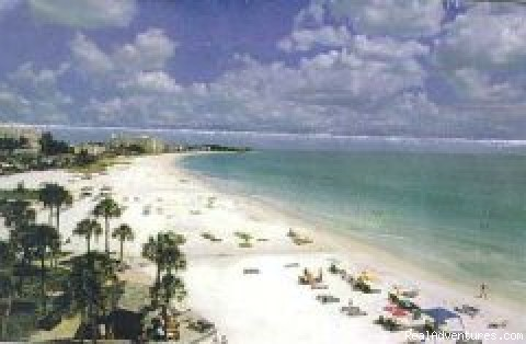 Siesta Key,florida