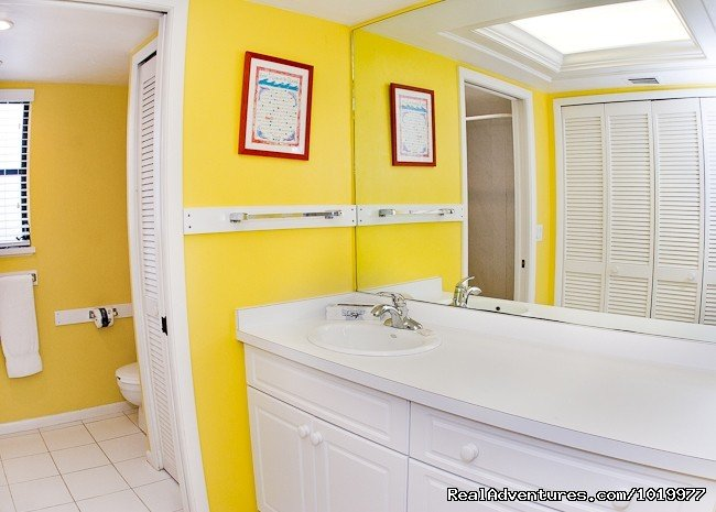 Master Bathroom | Image #12/17 | Deluxe Private Home at Sunset Captiva, Captiva Isl