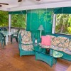 Large Wrap-Around Screened Porch