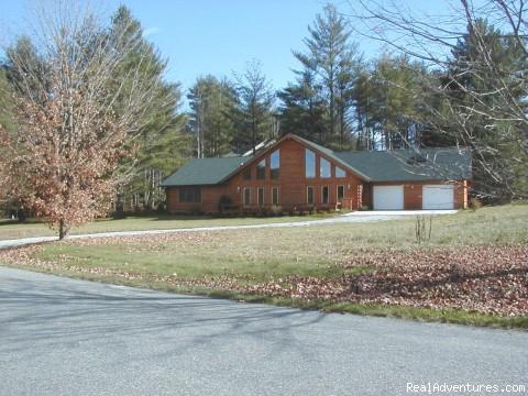 Photo #2 - Sapphire House