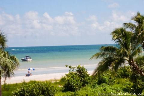 View from Sundial B306 | Image #1/13 | Sanibel Island, Florida  | Vacation Rentals | Luxury Vacation Rental, Sundial Condos