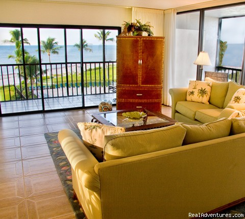 F401 Wrap Around Balcony - Luxury Vacation Rental, Sundial Condos