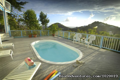 - Villa Sundance Views are 50% Off This September