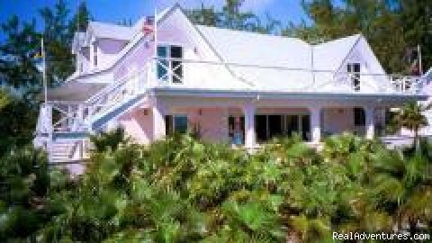 Bahamas Home Rentals: Homes