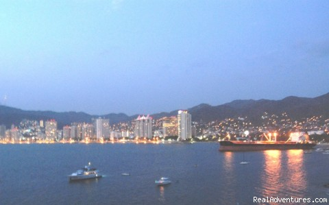 Acapulco one of the most Beautiful Destinations in the World - Acapulco Luxury Villa Rentals