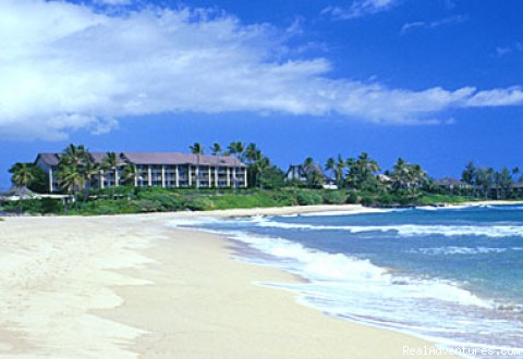 Breathtaking Oceanfront Condos in Kapaa: Wailua Bay View from Beach