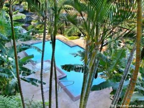 Pool (#2 of 7) - Breathtaking Oceanfront Condos in Kapaa