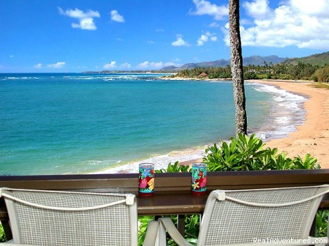 Photo #3 (#3 of 7) - Breathtaking Oceanfront Condos in Kapaa