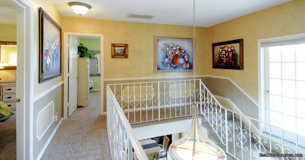 Florida vacation rental home, fort lauderdale, art gallery | Image #17/18 | Florida luxury home rentals