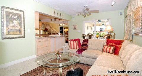 Lauderdale luxury waterfront vacation rental home - Florida luxury home rentals