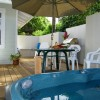Hula Hale Hot Tub and Deck: Beach House Hawaii, your Home in Hawaii  Aloha, Waimanalo, Hawaii