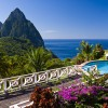 La Haut Resort Saint Lucia Bed & Breakfasts