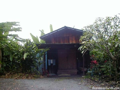 Affordable Hawaii at Pomaika'i (Lucky) Farm B&B Bed & Breakfasts Hawaii
