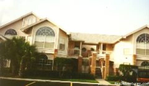 Sweetwater Villa near DisneyWorld Vacation Rentals Florida