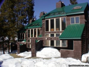 Townhouse with Private hot tub at Kings Crossing Vacation Rentals Winter Park, Colorado