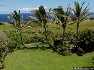 Huelo Point Lookout...a romantic B&B retreat Aiea, Hawaii Bed & Breakfasts