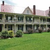 Country hospitality at the Hummingbird Inn Lexington Area (Goshen), Virginia Bed & Breakfasts