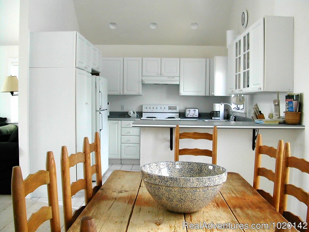 Kitchen | Image #7/16 | Northern Exposure Nantucket