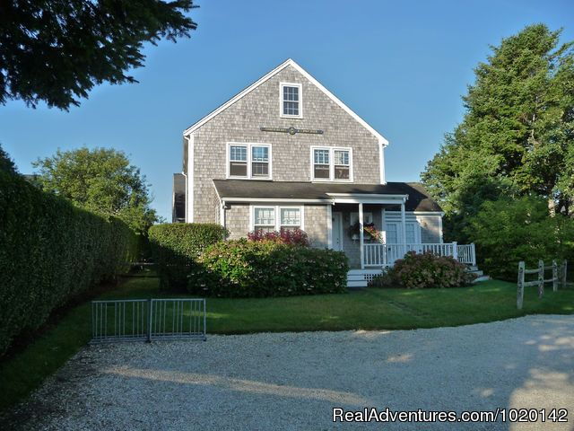 Northern Exposure Nantucket Nantucket, Massachusetts Vacation Rentals