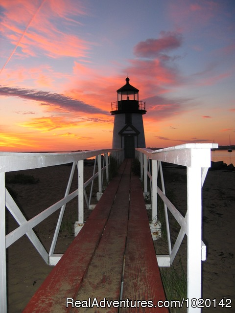 - Northern Exposure Nantucket
